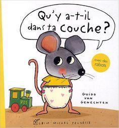 Voici une petite sélection de livres sur le thème… du «pipi-caca-prout» ! Des livres qui encourageront donc les enfants à l'âge de la «propreté…