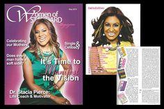 Women of Standard Magazine