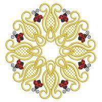 OregonPatchWorks.com - Sets - Golden Ladybug Quilts