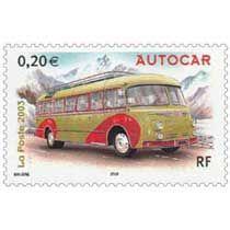 2003 AUTOCAR