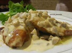 – Tavuk tarifleri – Las recetas más prácticas y fáciles Chicken, Pasta, Recipes, Food, Chicken Recipes, Essen, Meals, Ripped Recipes, Eten