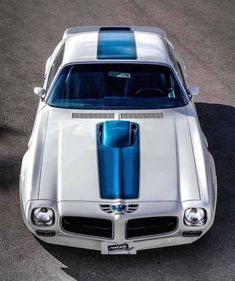 Vintage Cars Muscle 1972 Pontiac Trans Am Us Cars, Sport Cars, Pontiac Cars, Pontiac Firebird Trans Am, Firebird Formula, Pony Car, American Muscle Cars, American Sports, Best Muscle Cars
