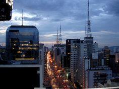 SÃO PAULO - PAULISTA av