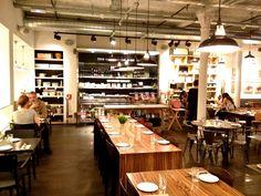 Cornelia - the daily picnic store in  BARCELONA!  thebarcelonaexperience.blogspot.com