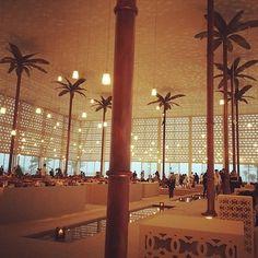 Chanel Cruise - Dubai