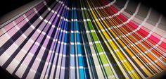 Palette de couleurs Kaleide