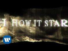 Trivium - Black (LYRIC VIDEO) - YouTube