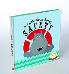 5 Greats Books To Teach Children About Safety, Strangers And Privacy