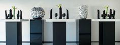 Stilvolle Dekoration für eine ganz moderne Eventeinrichtung