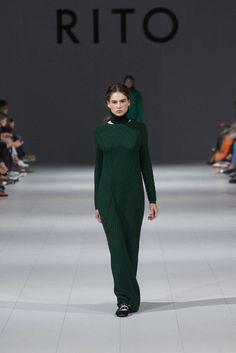 Rito, Spring-Summer 2018, kiev, Womenswear
