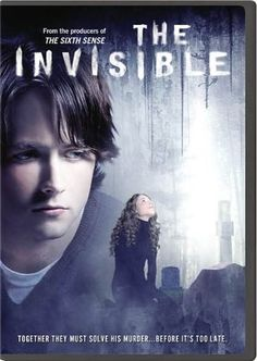 The Invisible - I actually got this movie from the library not entirely sure what to expect.  It was such a great surprise with an interesting storyline and good characters.  Favorite scene is when Nick is watching Annie when she's in the club dancing and she finally takes off her hat and is just free with the music, letting it move her and take her god what a scene.  I watch it pretty regularly and hope so much that the ending is different.