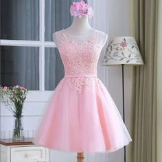 Cheap formal evening dress, Buy Quality evening dress directly from China dress formal evening Suppliers: Many Colors A-line Tulle Lace Beautiful Dresses Formal Evening Dresses Party Gown Dress for Bride Elegant robe de soiree Cheap Formal Dresses, Cheap Evening Dresses, Evening Gowns, Short Dresses, Elegant Prom Dresses, Wedding Dresses, Party Gowns, Party Dress, White Gowns