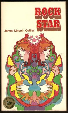 Rock Star by James Lincoln Collier