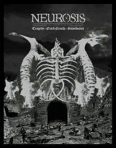 Neurosis - Andrew Crawshaw ----