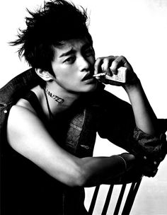 #seoinguk #seoingook #smoke #cigarette