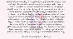 Szent Johanna Gimi Book Quotes, Books, Fan, Inspiration, Random, Biblical Inspiration, Libros, Book, Hand Fan