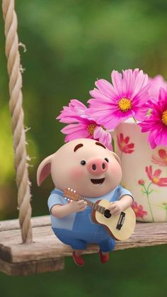 # iphone , # iphone Get more photo about subject related with by looking at photos gallery at the bottom of this page. Pig Wallpaper, Cute Disney Wallpaper, Cute Cartoon Wallpapers, Cellphone Wallpaper, Iphone Wallpaper, Cute Piglets, Pig Drawing, Pig Illustration, Apple Art