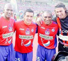 Acevedo, Rodriguez, Plata