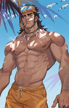 Fantasy Character Design, Character Design Inspiration, Character Concept, Character Art, Male Cartoon Characters, Fantasy Characters, Handsome Anime Guys, Cute Anime Guys, Comic Kunst