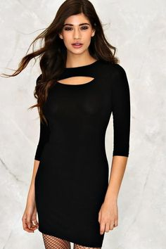 Madison Bodycon Dress  $30.00