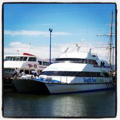 #southseacruises #boats #denarau #marina #fiji #fijiislands #mamanucas #tourismfiji Fiji Islands, South Seas, Cruises, Boats, Tourism, Instagram Posts, Turismo, Ships, Cruise