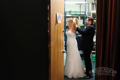 Downtown Milwaukee Wedding at Cuvee by Front Room Photography - frphoto.com