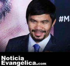 Manny Pacquiao evitó que una mujer fuera ejecutada en Indonesia