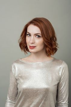 'Supernatural' Favorite Felicia Day Talks Mental Illness & The Importance Of Changing The Unfortunate Stigma That Comes With It