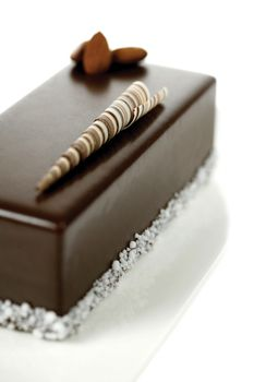 Chocolate Patisserie