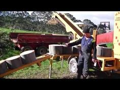 MAHOE SLICER DICER FIREWOOD PROCESSOR - YouTube
