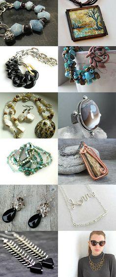 Opening The Jewelry Box by jenniferlynnstudio on Etsy--Pinned with TreasuryPin.com