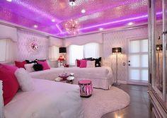 pink...uau