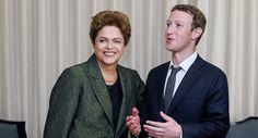 O presidente executivo do Facebook, pediu aos brasileiros para firmarem uma petição ou pedirem ao Congresso Nacional para evitar o bloqueio do aplicativo de mensagens WhatsApp