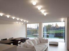 Fantastiche immagini su idee illuminazione soggiorno