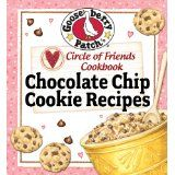 Circle of Friends Cookbook - 25 Chocolate Chip Cookie Recipes (Kindle Edition)By Gooseberry Patch