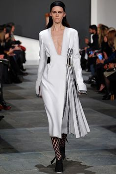 Proenza Schouler - Collections Fall Winter 2015-16 - Shows - Vogue.it