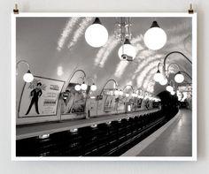 Paris in Black and White, Nichole Robertson, Little Brown Pen