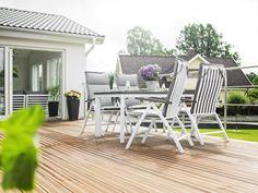 LIDNÄS POSITIONSFÅTÖLJ köper du hos Ljungby Utemöbler ✓ Sveriges bästa pris ✓ Fri frakt ✓ Prisgaranti - Välkommen till Ljungby Utemöbler.