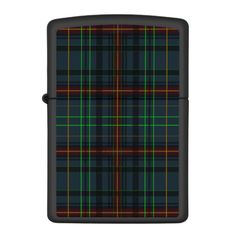 $46.30 per #Zippo #lighter $39.36 (15% off) with #code STUCKONUZAZZ #Tartan in #blue, #orange, #green... #zippo #lighter #Zazzle.com https://www.zazzle.com/tartan_in_blue_orange_green_zippo_lighter-256161645580320782