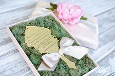 Wedding & Event Invitation Suite  Secret Garden by CutInvites