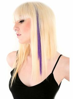 Color fiend hair extensions choice image hair extension hair color fiend black blue turquoise tri tipped hair extension color fiend black blue turquoise tri tipped pmusecretfo Image collections