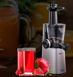 Combinazioni Frutta e Verdura in estratto a freddo