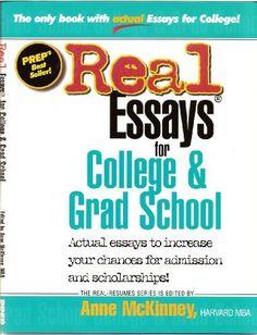 the graduate essays