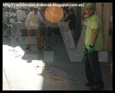 Mis foto excursiones: Fiesta Mayor Rubí 2015