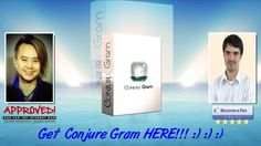 Conjure Gram - Preview Han Fan's EXCLUSIVE Interview With Ben Murray