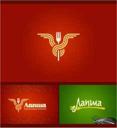 Logo Design Design Cartão Inspiração 37 40 Exemplos realmente bonitas de Logo & Business Card Designs