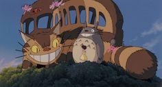 Nos Ghibli préférés