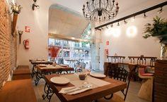 Restaurante Pau Claris 190 #eclectico #modernista