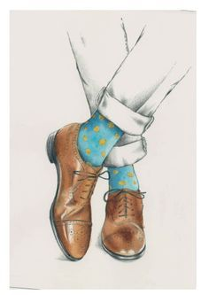 Mikki Butterley - Shoes