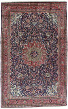 Sarouk - Farahan Persian Carpet 322x200 - CarpetU2